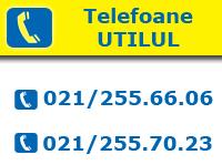 Telefon contact-Sobe teracota